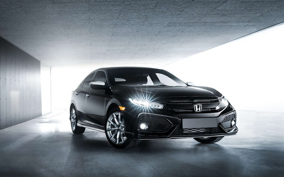 Honda Civic Silverline