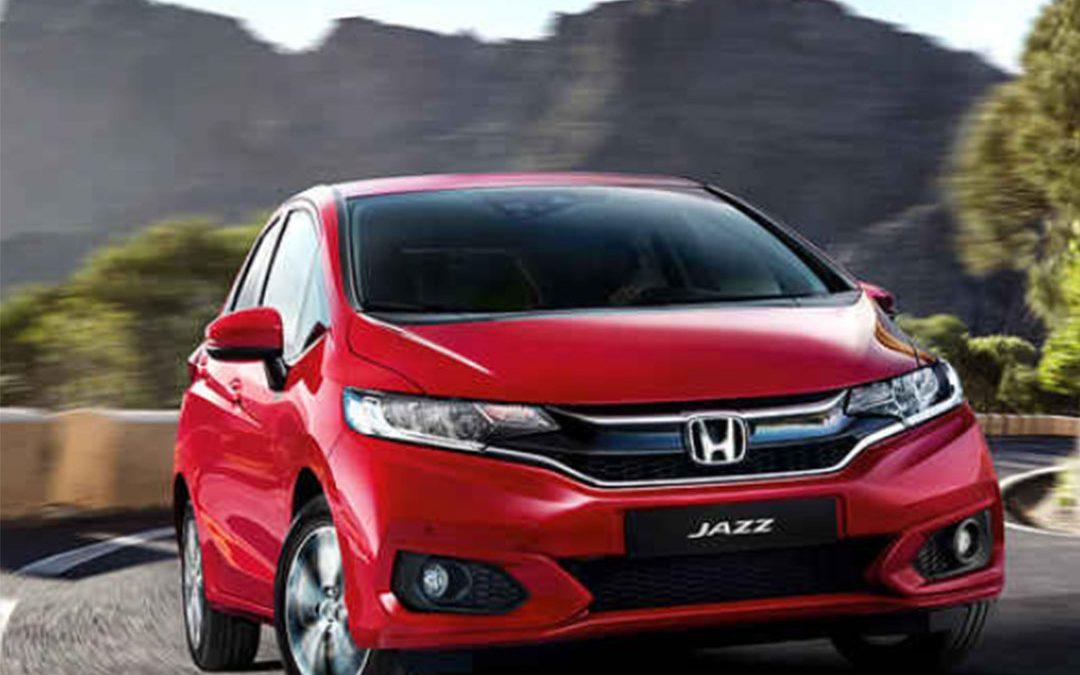 Honda Jazz Stockdeals