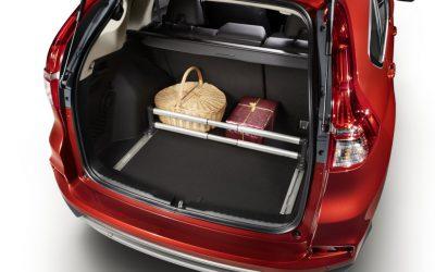 Honda CR-V Boot organizer